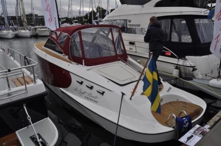 M-Craft 34 Cabrio