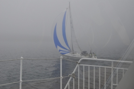 Segelbåt i dimma DSC_3153