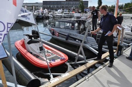 Manuell båtlyft  1 DSC_3388