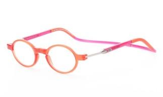 Clic läsglasögon