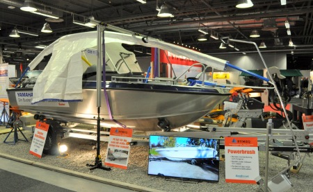 Hopfällbar båtlyft DSC_4398