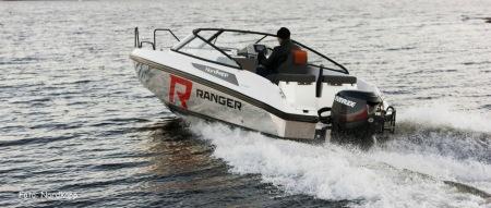 Nordkapp Ranger Avant 605